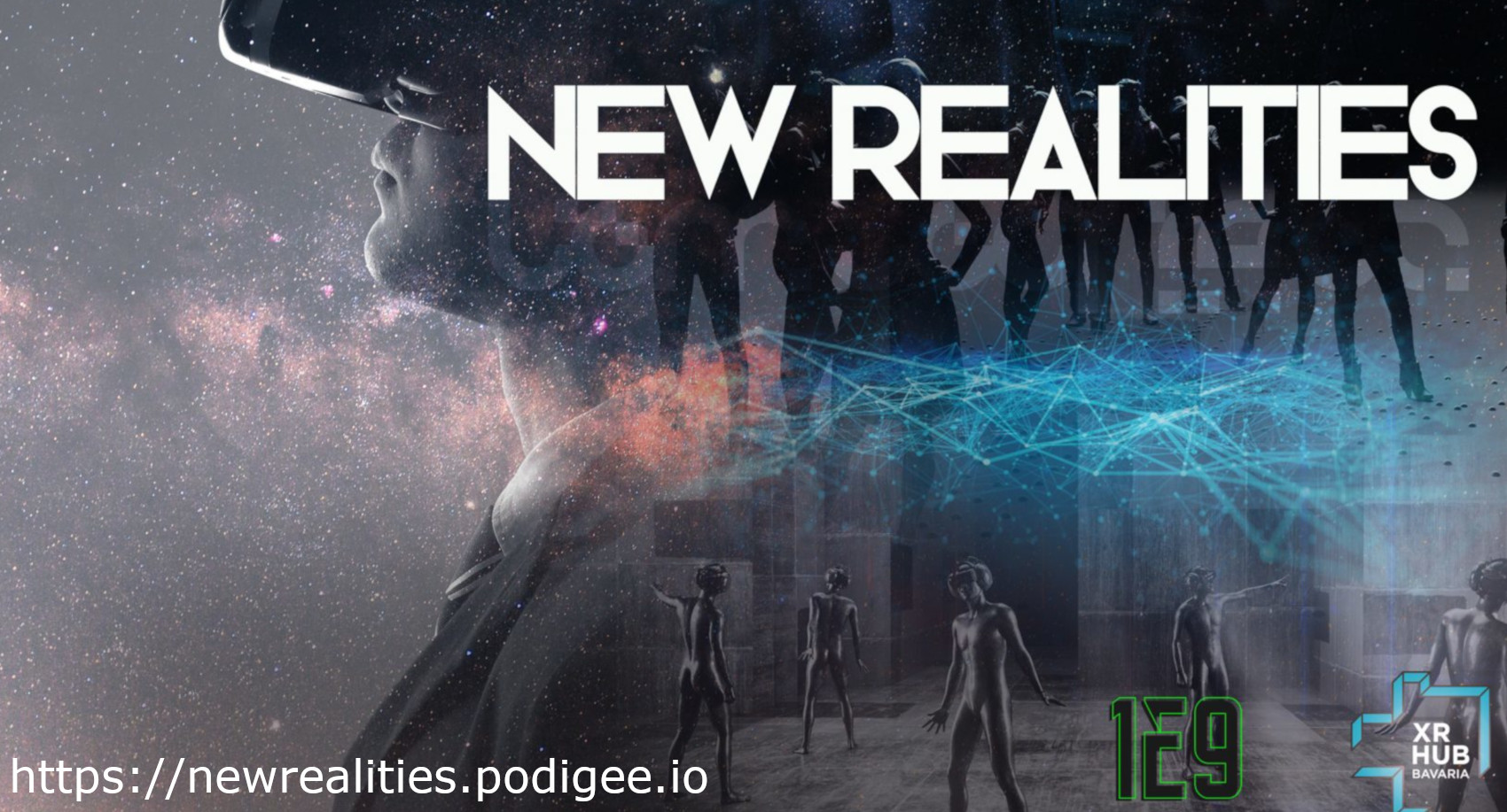 New Realities Podcast: XR in der Bildung